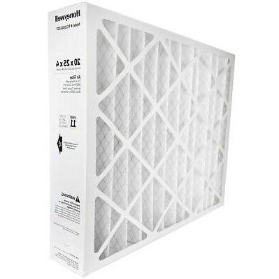 genuine fc100a1037 hvac replacement air filter 20x25x4
