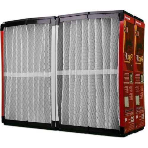 """Honeywell X 25"""" MERV11 Air Filter"""