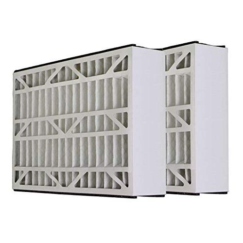 skuttle merv 8 replacement ac
