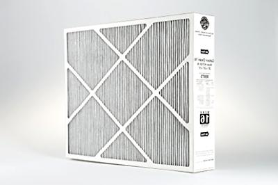 2-Pack Filtrete AC Furnace Air Filter MPR 1000 Micro Allerge