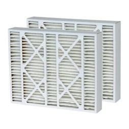 Lennox 16x20x5 Merv 11 Replacement AC Furnace Air Filter