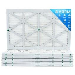 "18x20x2 MERV 8 AC Furnace 2"" Inch Air Filter - 4 PACK"