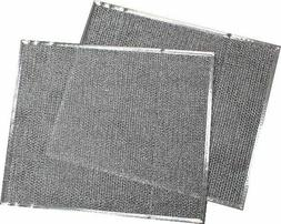 """Mobile Home Metal Furnace Filters 16"""" x 19"""""""
