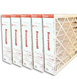 "Honeywell FC100A1037 20""x25""x4"" Merv 11 Filter Media, Pack o"