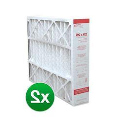 Replacement Air Filter For Goodman MU2025 20x25x5 Furnace ME