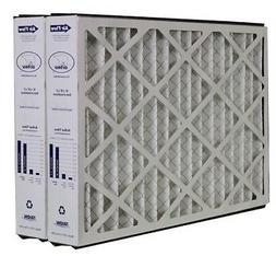 Trion Air Bear 20x25x5 MERV 8 Furnace Air Filters 255649-102