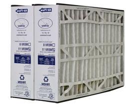 Trion Air Bear 255649-105 Pleated MERV 11 Media Furnace Filt