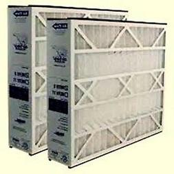 Trion Air Bear Filter 255649-102 Pleated Furnace Air Filter