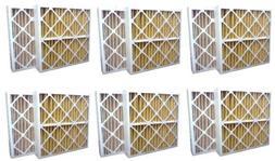 Ultra Premium MERV 11 Home Furnace Air Filters 20x25x1 Repla
