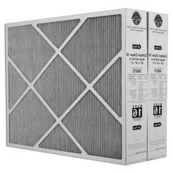"Lennox X6675 Carbon Clean 16 MERV 16 Filter 20"" x 25"" x 5"""