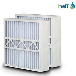 York MU1625 / M1-1056 16x25x5 MERV 11 Comparable Air Filter